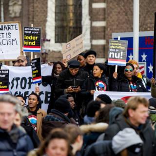 Bekijk details van Nijmegen gaat Pietenprotesten niet verbieden