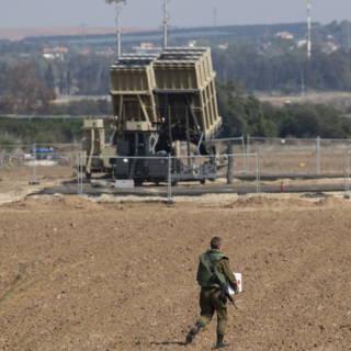Bekijk details van Hamas waarschuwt Israël voor meer beschietingen