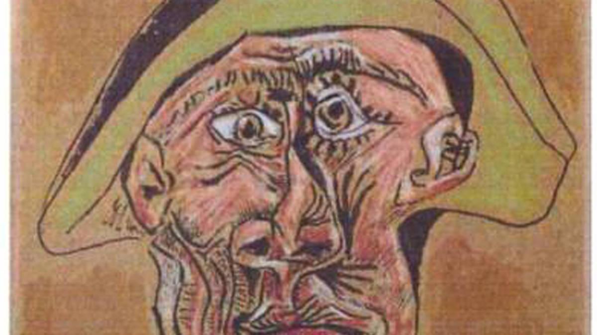 Gestolen Kunsthal-Picasso mogelijk gevonden in Roemenië