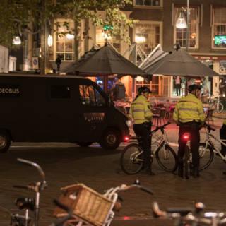 Bekijk details van Noodbevel in Deventer om voetbalrellen te voorkomen
