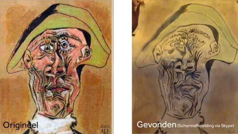 Φ Φbloem schilderij nummers op canvas diy handgeschilderde s voor