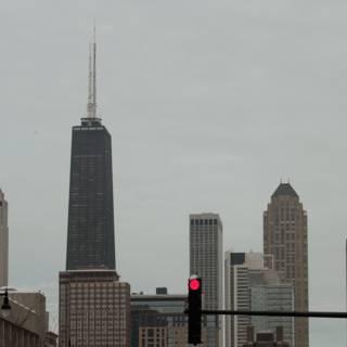 Bekijk details van Lift in Chicago valt 80 verdiepingen naar beneden