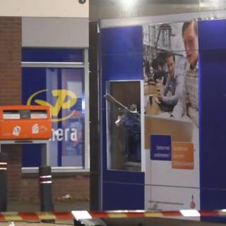 Bekijk details van Twee aanhoudingen na plofkraak in Nieuwkoop