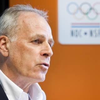 NOC*NSF-directeur: 'Van den Hoogenband in eerste instantie ambassadeur'