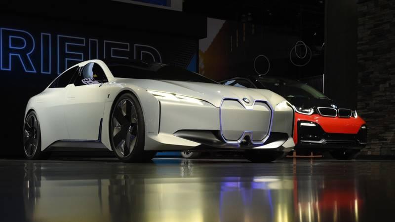 Iedereen Aan De Elektrische Auto 6000 Euro Subsidie In 2021