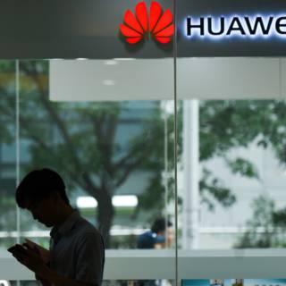 Poolse tv: Huawei-directeur gearresteerd, verdacht van spionage
