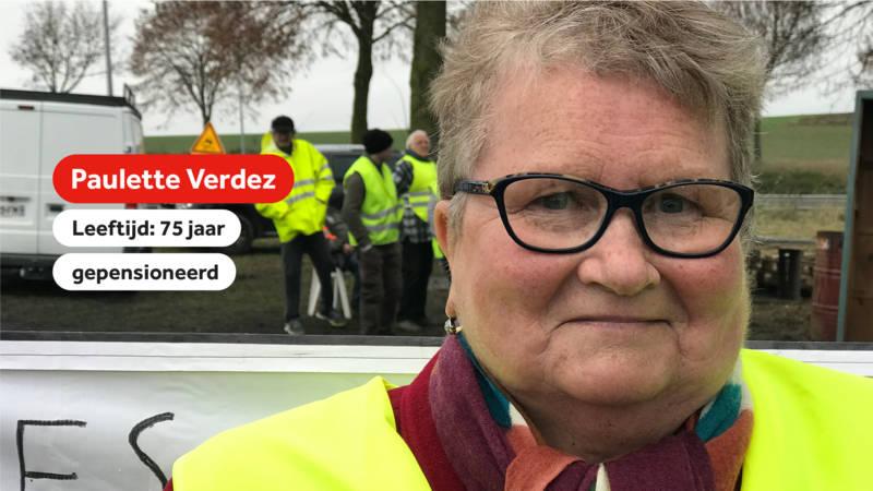 Paulette Verdez