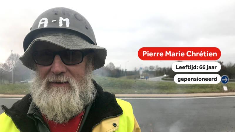 Pierre Marie Chrétien