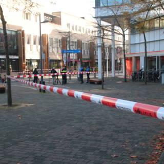 Veel meer handgranaten op straat, politie wil zwaardere straffen