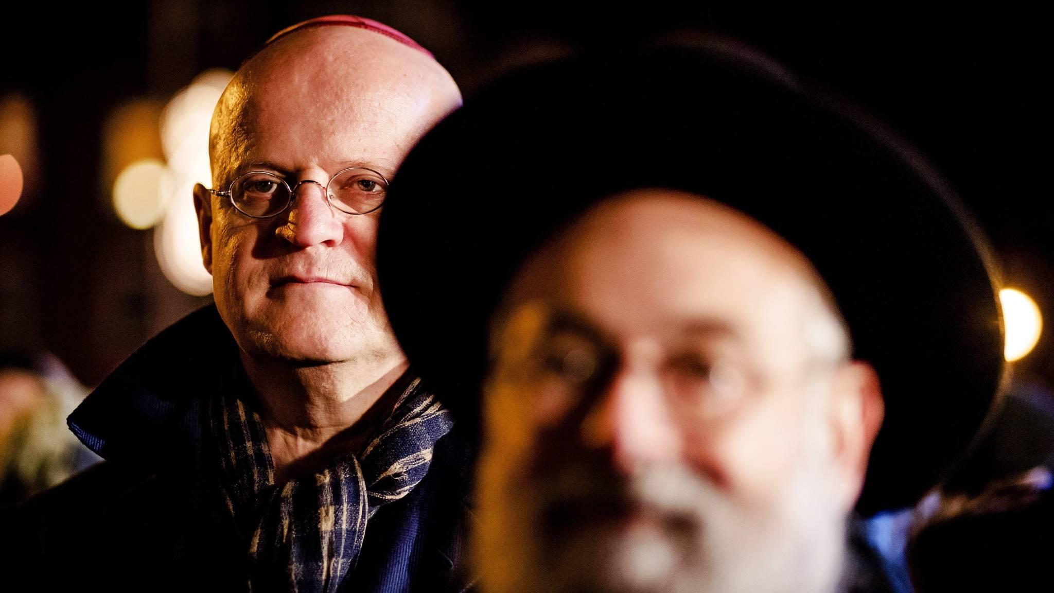Grapperhaus Wil Met Joodse Organisaties Praten Over Het