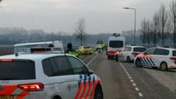Twee fietsers overleden bij ernstig ongeval in Limburg.