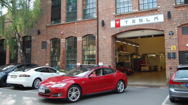 Ingrijpende Verandering Garagebedrijven Door Opkomst Elektrische