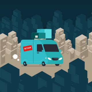 Retour Rumoer: dit gebeurt er met de pakjes die jij 'gratis' terugstuurt