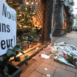 Bekijk details van Week in beeld: aanslag, busongeluk en handtekeningenactie