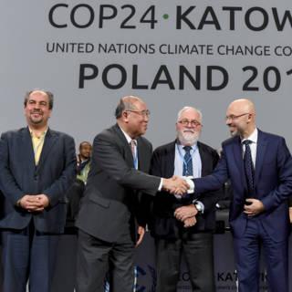 Bekijk details van Gemengde reacties op klimaattop: van onvoldoende tot redelijk gelukt