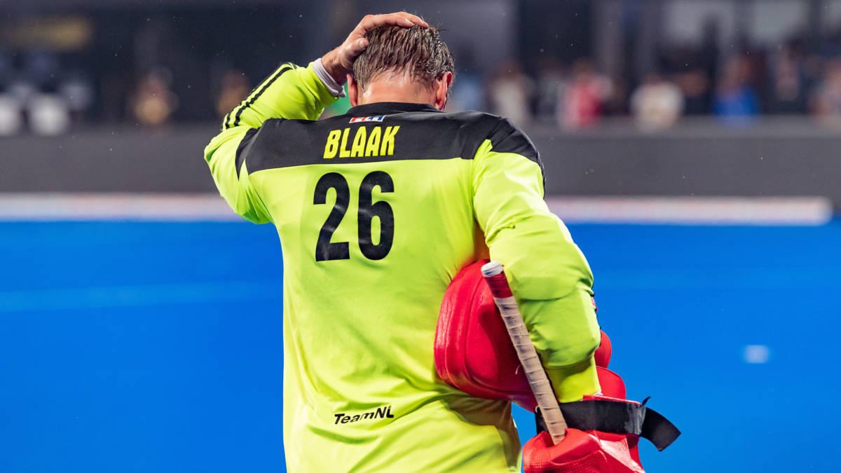 Nederland verliest WK-finale na zinderende shoot-outs