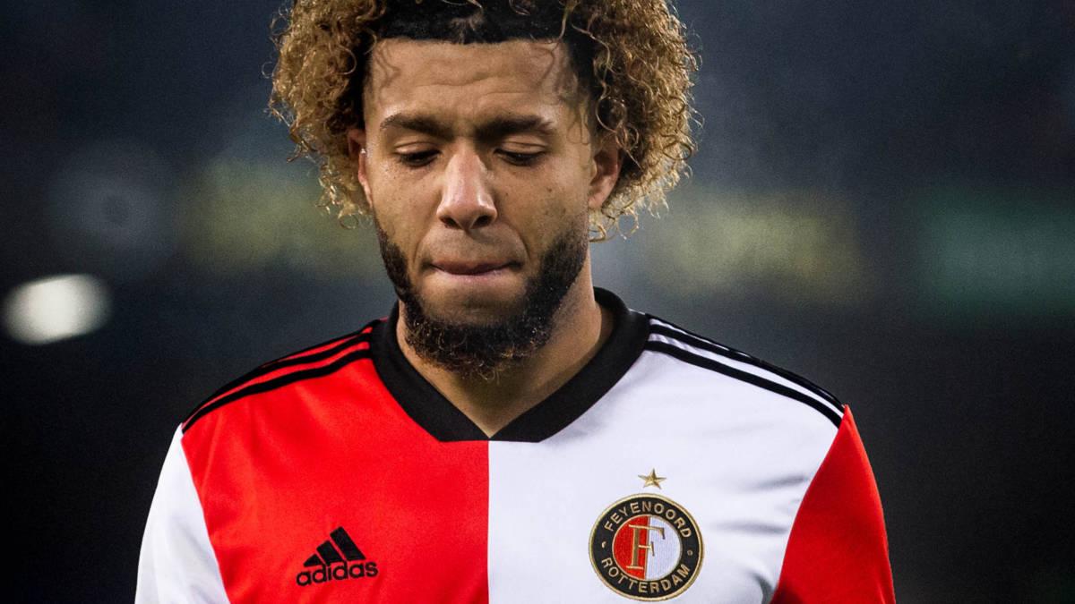 Feyenoord verliest zicht op aansluiting na stunt Fortuna in Kuip