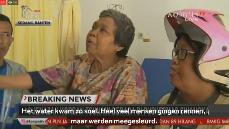 xxl dating nl tsunami