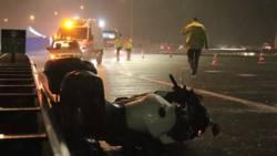 Dodelijke ongelukken op A10 en N210 mogelijk gevolg van verkeersruzie.