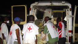 Zeker 27 doden door busongeluk in Congo.