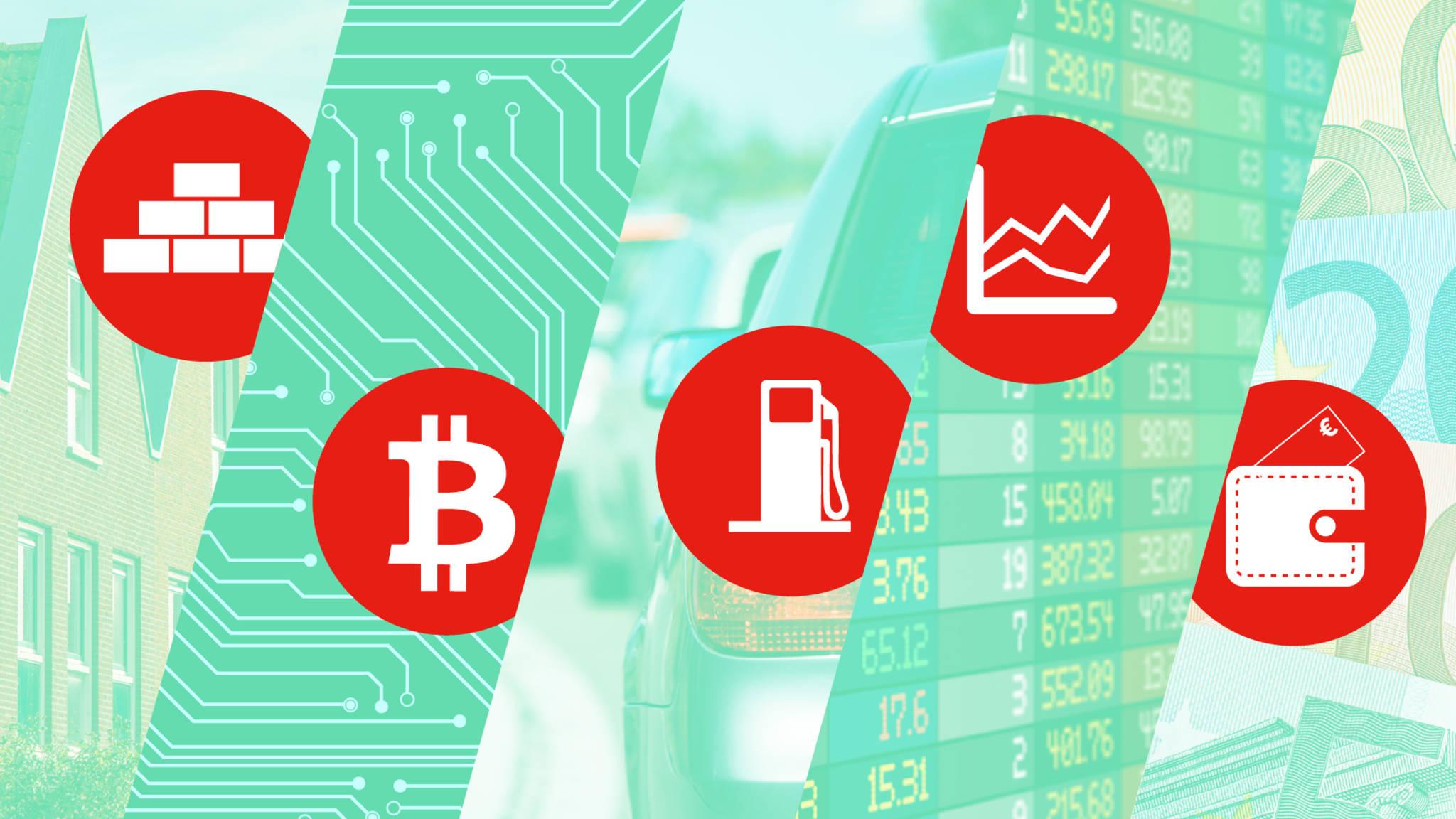 Wat is Cryptocurrency – Makkelijkste en Simpelste Gids om te Volgen