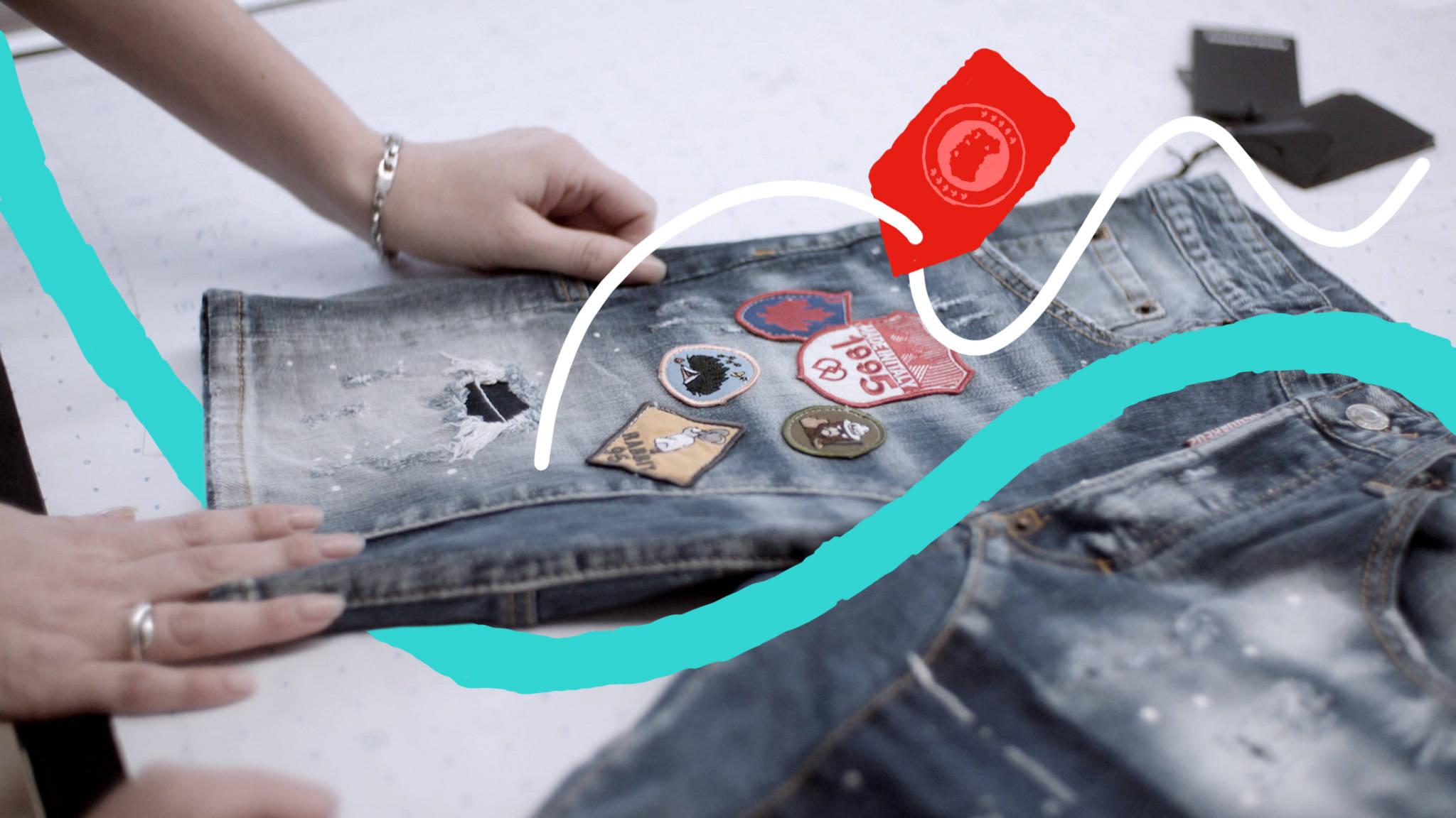 eb963a6d0ba Instagram verwijdert 2000 accounts die nepmerkkleding verkopen   NOS