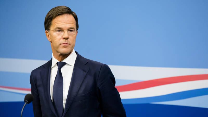 Rutte zou bedreigers van hulpverleners 'liefst in elkaar slaan'