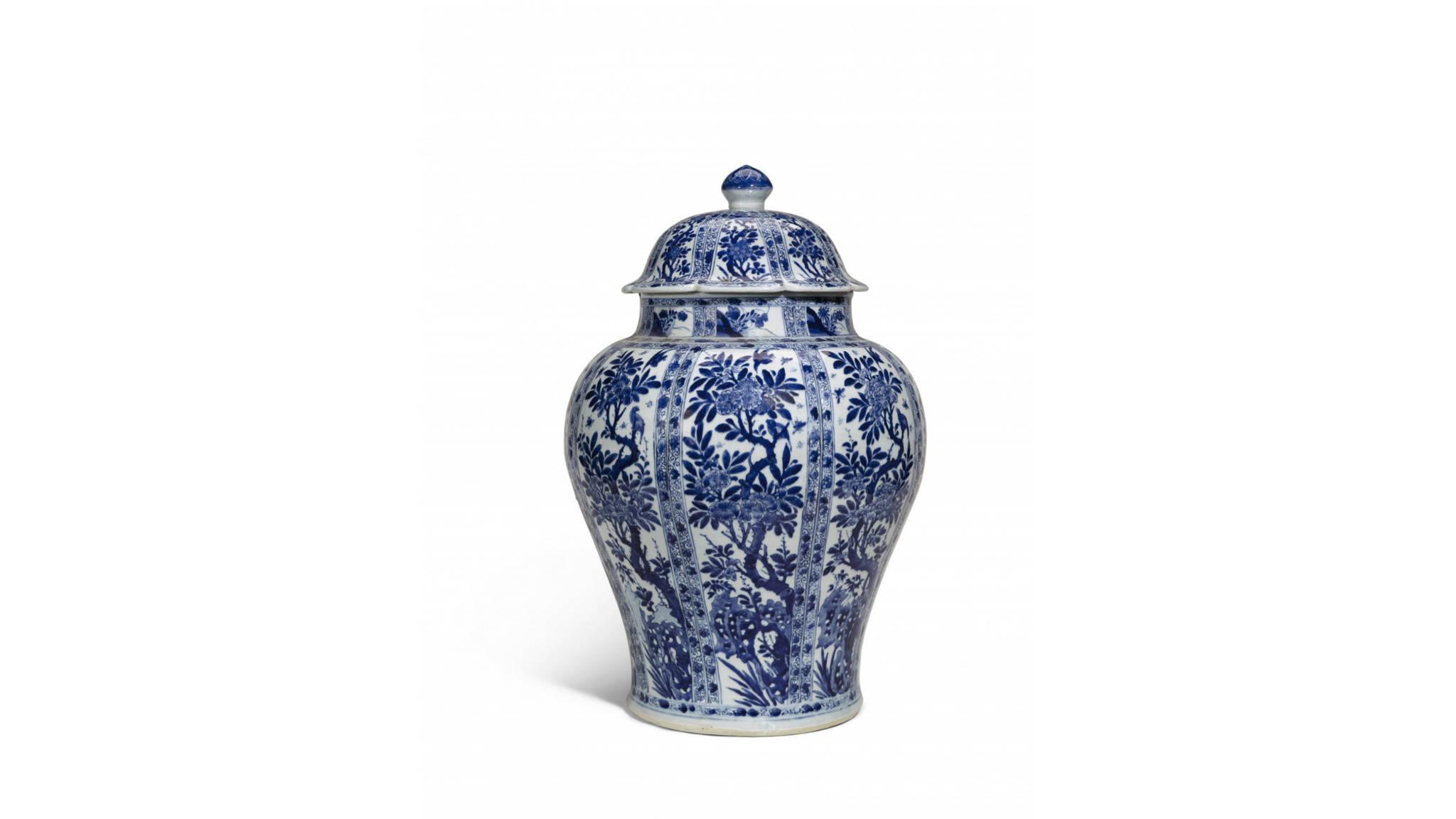 Antiek Chinees Porselein Herkennen.Serviesgoed Van Prinses Brengt Op Londense Veiling 30 000 Euro Op Nos
