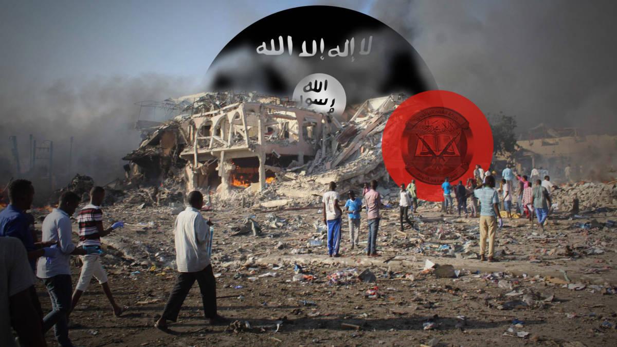 Al-Shabaab teistert al 20 jaar Oost-Afrika en daar komt nog geen einde aan