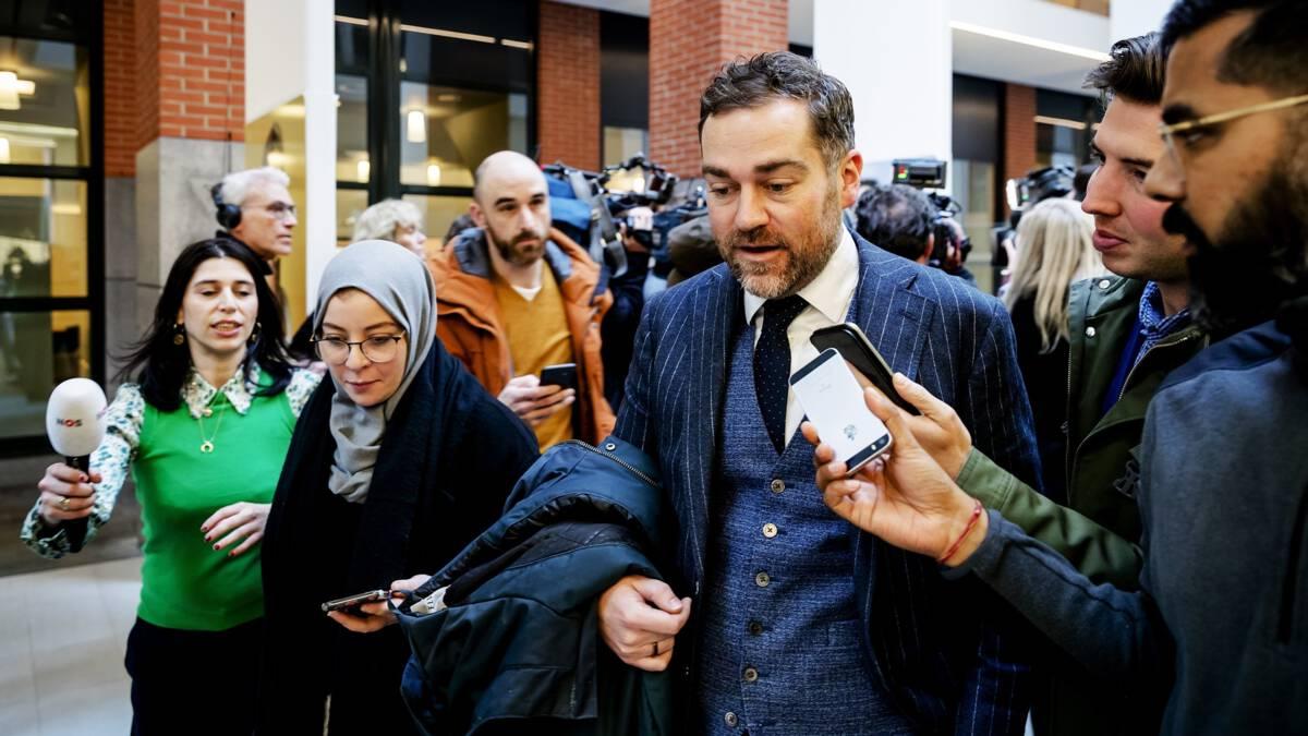 VVD: uitzettingen niet stopgezet