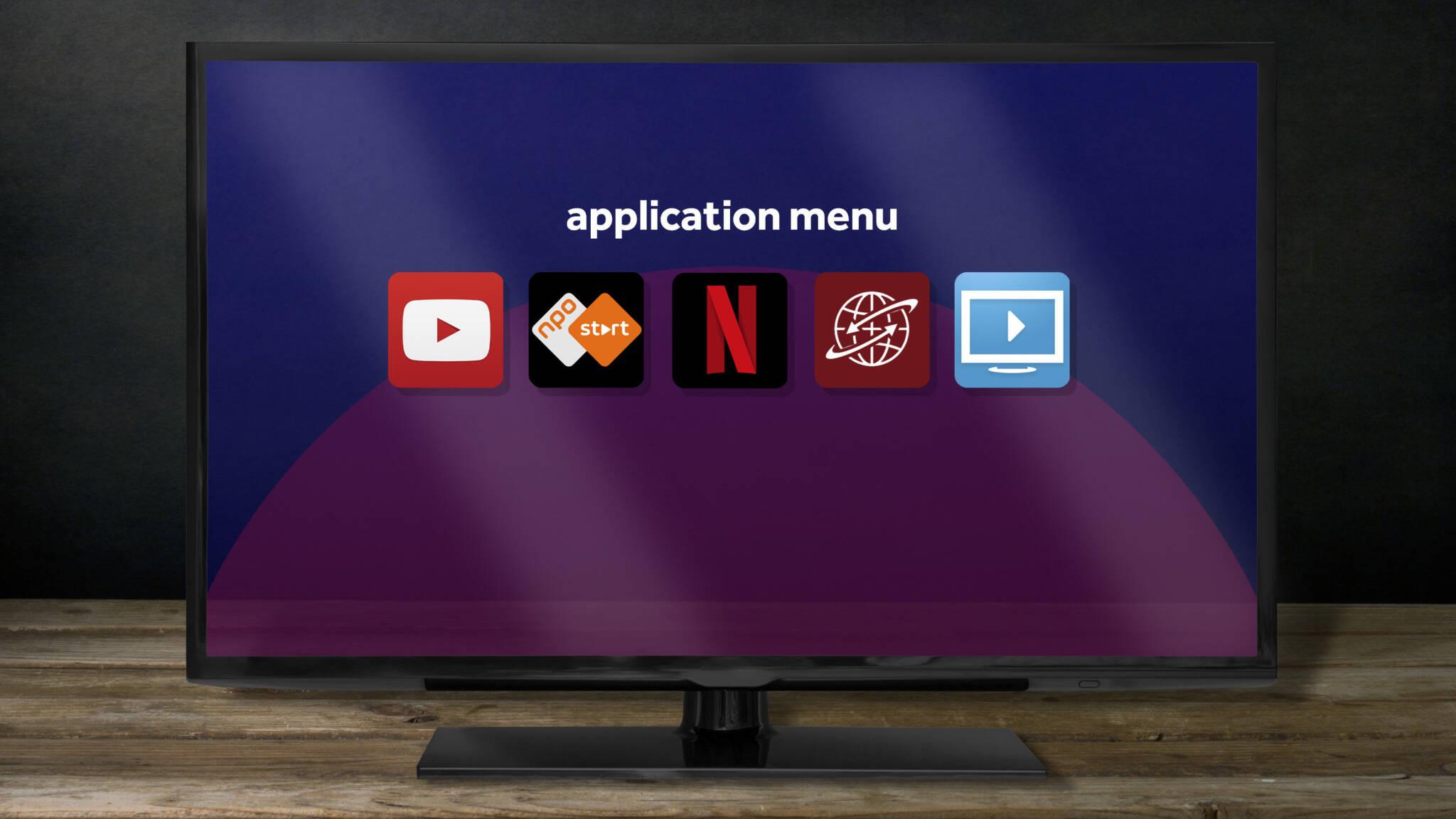 Wel Of Geen 3d Tv.De Tv Markt Heeft Een App Probleem En Komt Daar Niet Zomaar