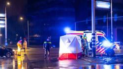 Voetganger omgekomen bij aanrijding op kruising Zwolle.