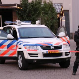 Drugs En Munitie Gevonden In Bedrijfspand Utrecht Nl Nieuws