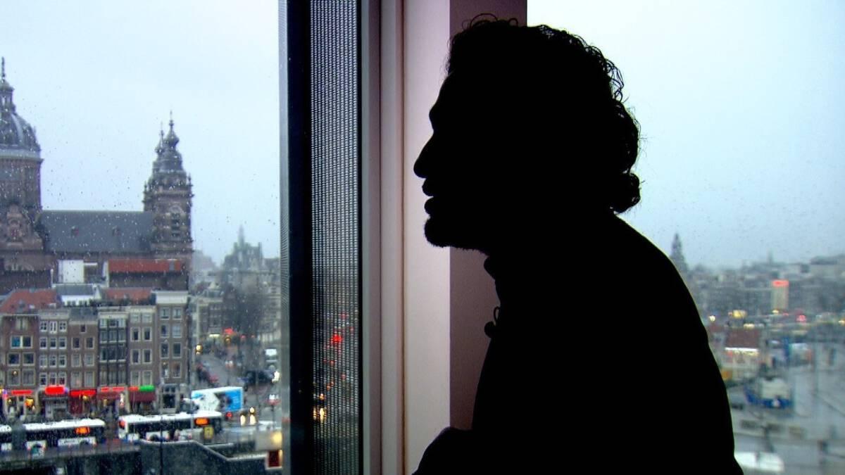 'Balie-Syriër' Abdelaziz A. was informant van de AIVD