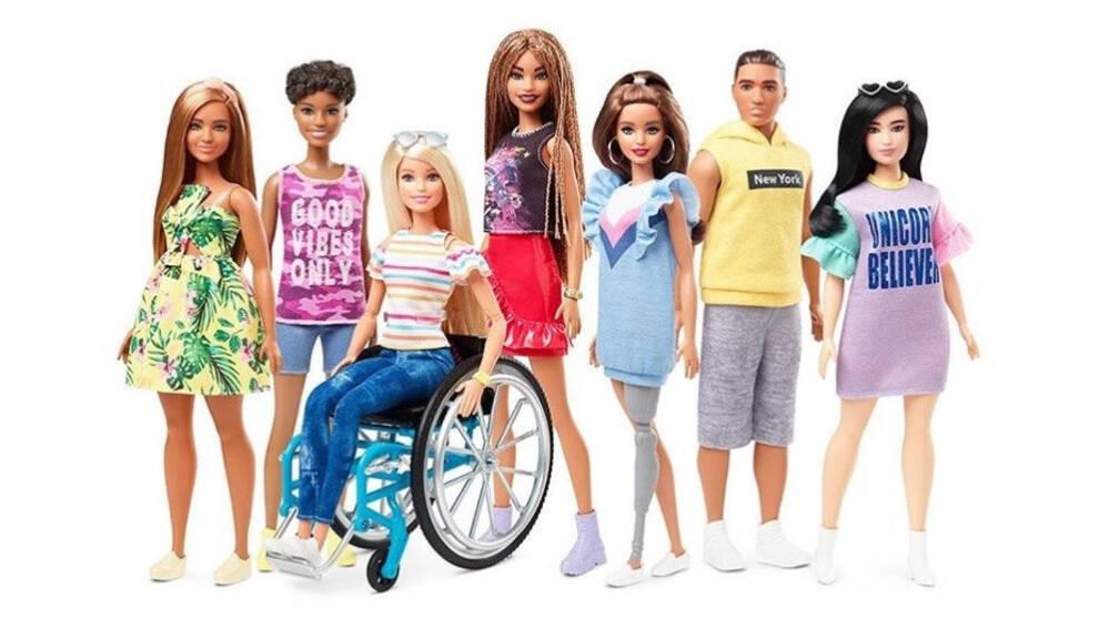 Barbika (Barbie) 1008x567