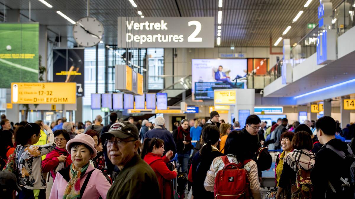 Van Nieuwenhuizen: Schiphol groeit ook na 2020 door