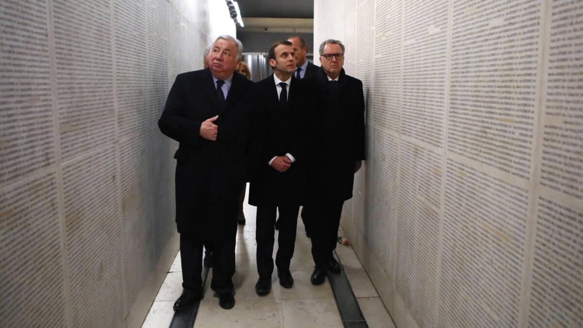 Oplaaiende Jodenhaat leidt tot protest in Frankrijk