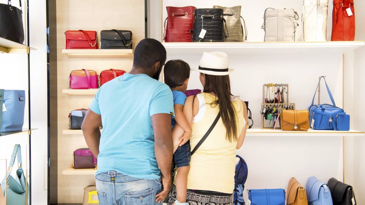 Vertrouwen consumenten voor het eerst in jaren negatief