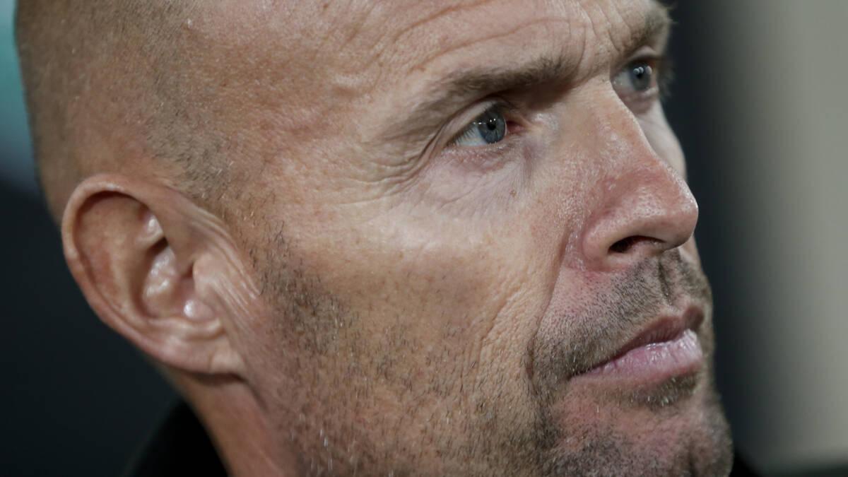 Keizer met Sporting Portugal uit Europa League geknikkerd