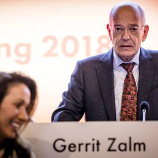 Bekijk details van Gerrit Zalm commissaris bij geplaagde Danske Bank