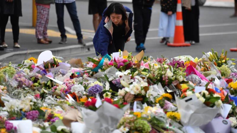 Aanslag Nieuw Zeeland Video Update: Slachtoffers Aanslag Nieuw-Zeeland Herdacht