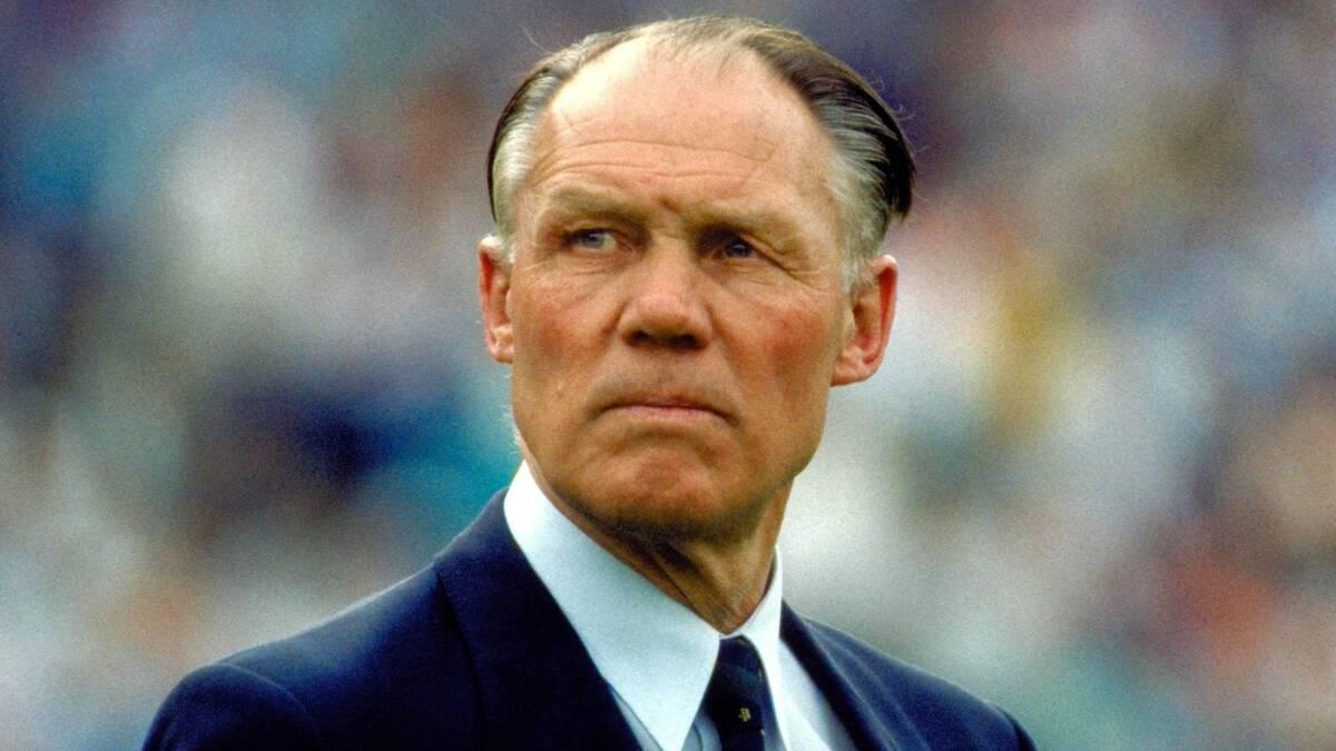 France Football vindt Rinus Michels beste coach aller tijden