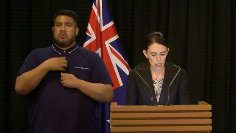 Aanslag Nieuw Zeeland Video Update: Nieuw-Zeeland Verbiedt Automatische Wapens Na Aanslag