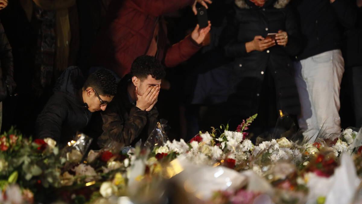 Duizenden Utrechters herdenken slachtoffers samen: 'Stad is opnieuw stil'