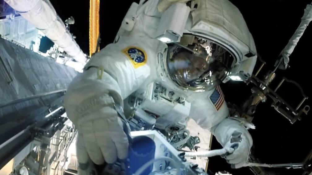 Waarom NASA geen enkel risico neemt met een ruimtepak