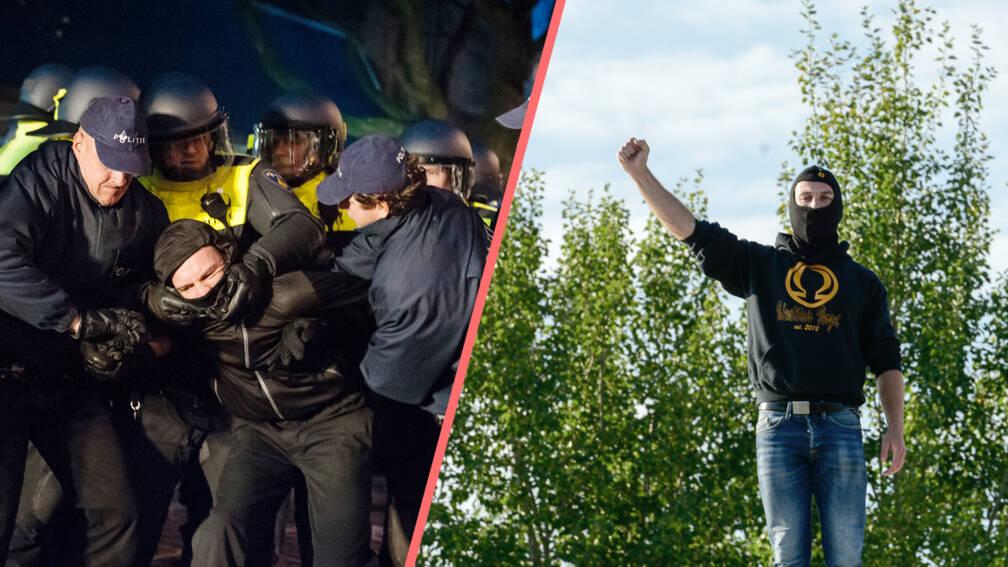 Van activist tot terrorist: extremisme in Nederland uitgelegd