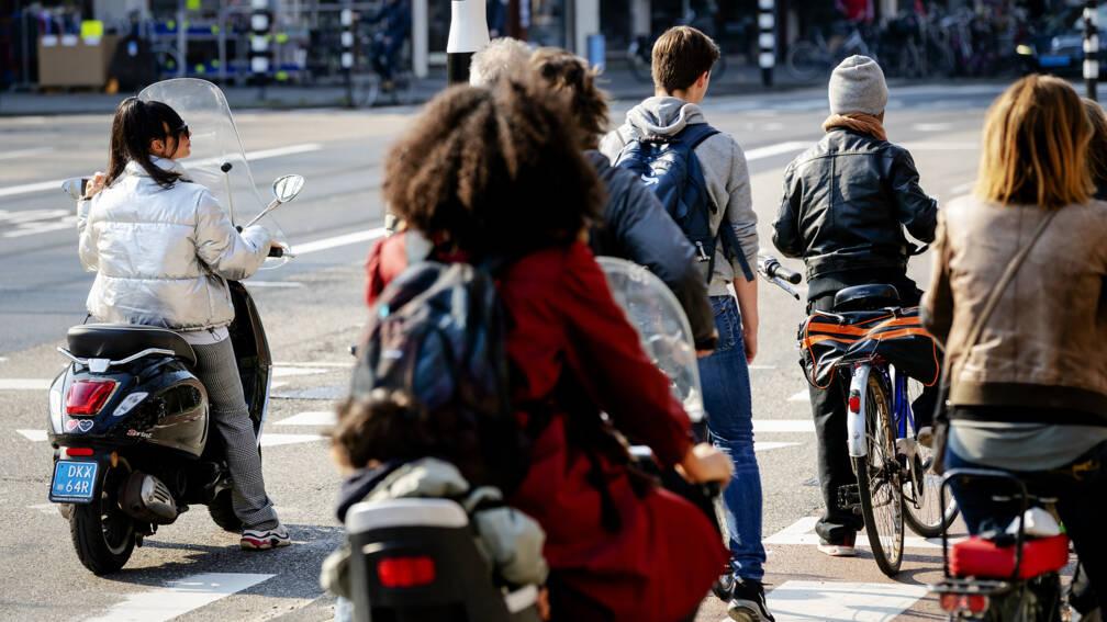 Hoe Nederland meer dan 15 miljard kilometer per jaar gaat fietsen