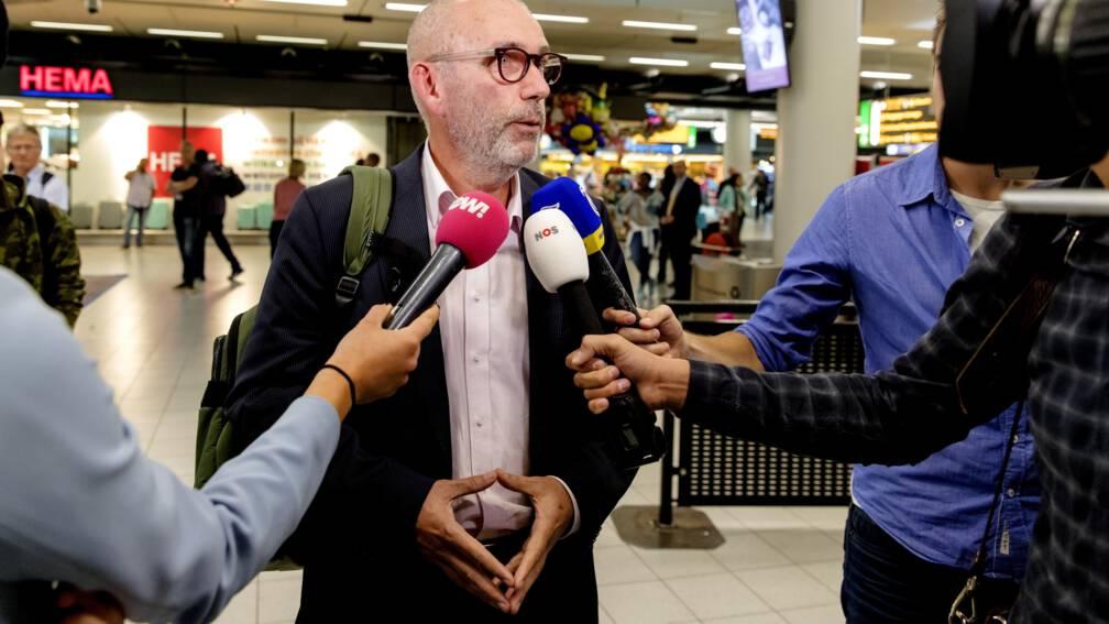 Bekijk details van Publicist en oud-Europarlementariër Joost Lagendijk mag Turkije weer in