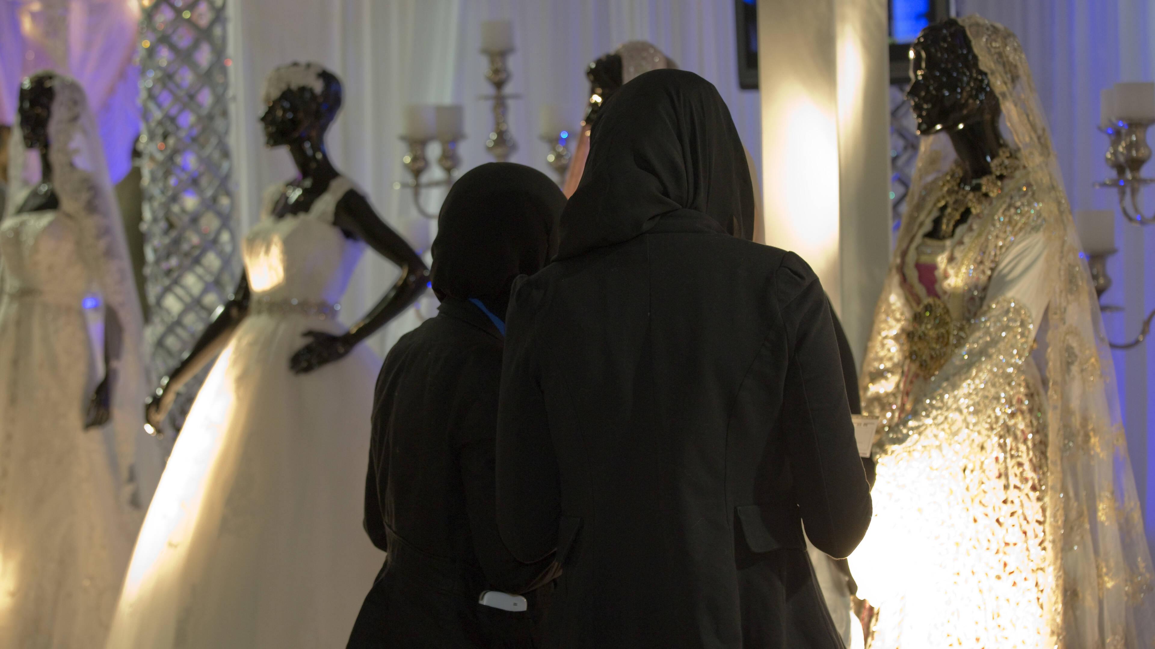 Boete Voor Religieuze Huwelijken Is Een Eerste Stap Maar Er