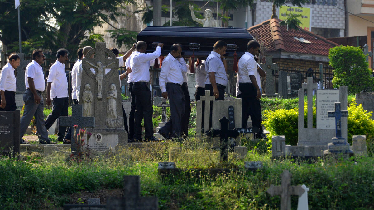 Meer arrestaties in Sri Lanka, ook buitenlanders